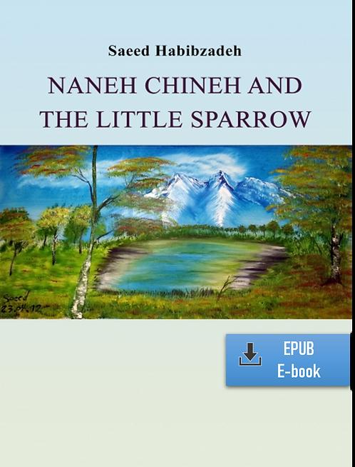 E-Book: Moments of Infinity - Part 3: Naneh Chineh (English) (EPUB)