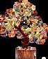 Saeed Habibzadeh_Beyond Matrix Publishing_Energy_Magic trees