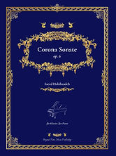 Beyond Notes Music Publishing_Saeed Habibzadeh_Klavierwerk_Corona Sonate