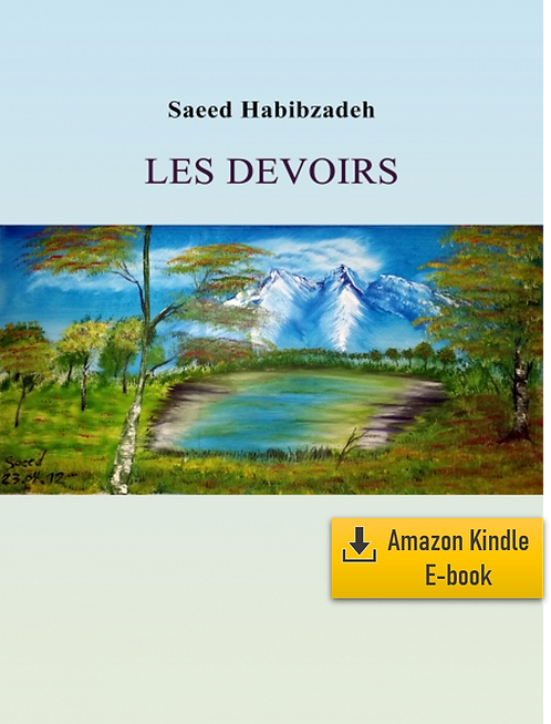 E-Book: Moments d'infini - Partie 5: Les devoirs (Français) (Kindle)
