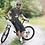 Thumbnail: I Live for Mountain Biking Short-Sleeve Unisex T-Shirt