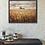 Thumbnail: Cornfield Harvest time Wall Print A4, A3, A2