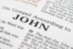 free-bible-studies-online-gospel-of-john