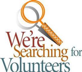 Searching for Volunteers.jpg
