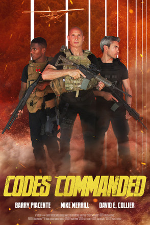 CODES COMMANDED