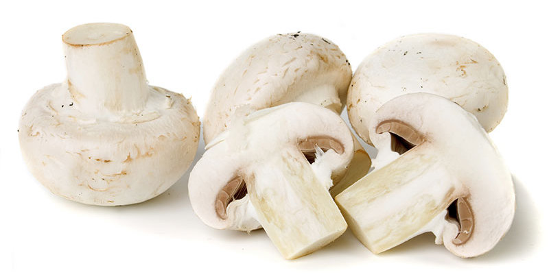 Mushrooms 227g