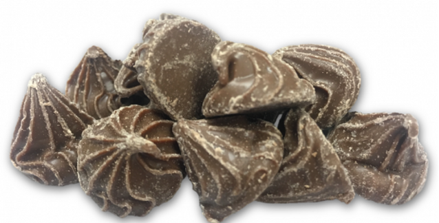Cottage Country Candy - Chocolate Rosebuds