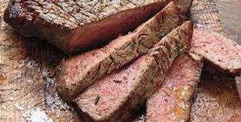 Beef Strip Steak 6oz  - Frozen