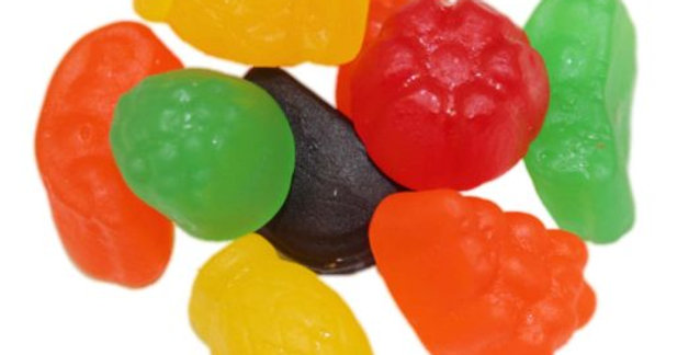 Cottage Country Candy - Ju Jubes