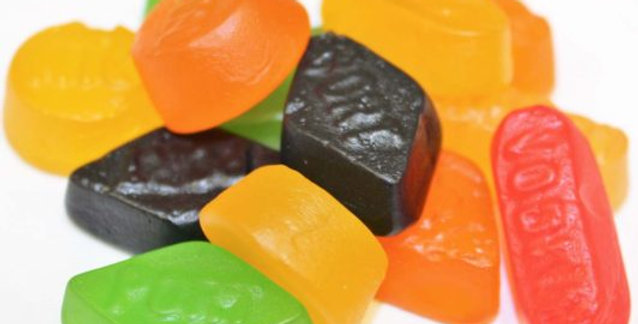 Cottage Country Candy - English Wine Gums