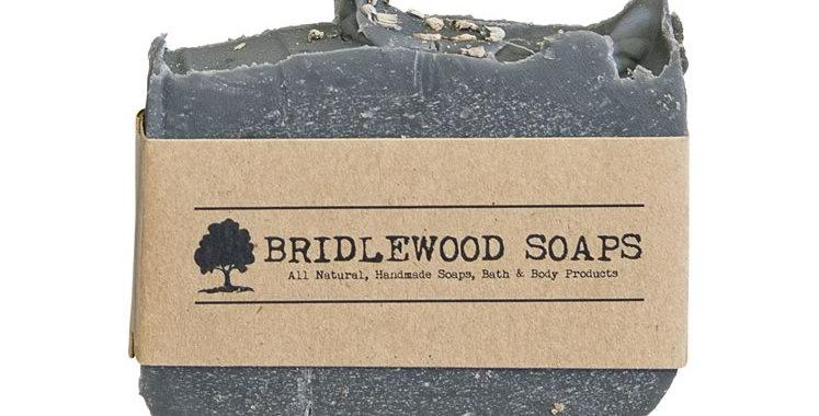 Bridlewood Soap Shampoo Bar - Chacoal