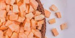 Frozen Diced Sweet Potatoes
