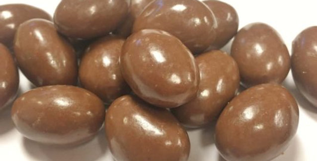 Cottage Country Candy - Chocolate Almonds (45g)