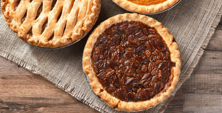 Pecan Pie (Frozen)