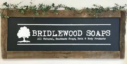 Bridlewood Soap Essential Oil - Orange Patchouli