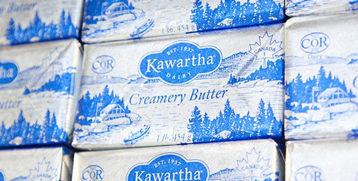 Kawartha Dairy Salted Butter