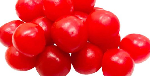 Cottage Country Candy - Sour Cherry Balls