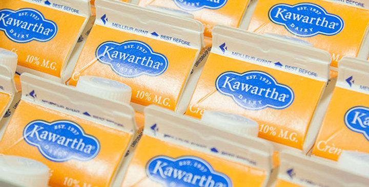 Kawartha Dairy Half & Half Cream (1LTR)