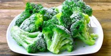 Frozen Broccoli Florets 1kg