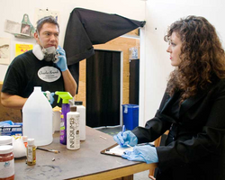 Art Inspector Printmakers Studio 2