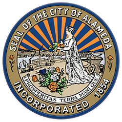 City of Alameda Office of Econ Dev