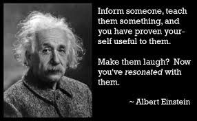 Albert Einstein Meme