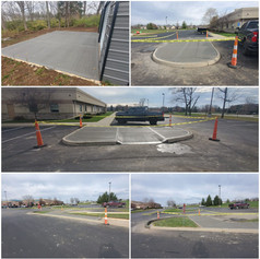 Concrete - Commercial and Residential