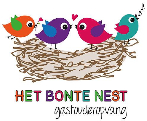 Het Bonte Nest gastouderopvang
