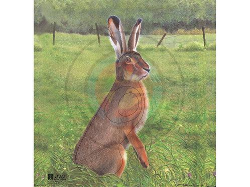 JVD Animal Face Hare