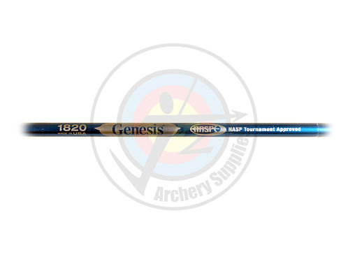 Genesis Arrow Shafts
