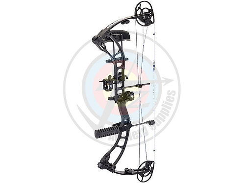 Quest Compound Bow AMP Package