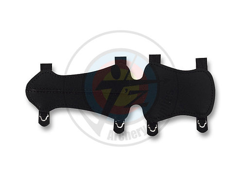 Gompy Armguard AB-10 Long Junior Black