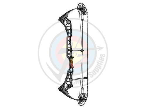 Mathews Compound Bow Halon X