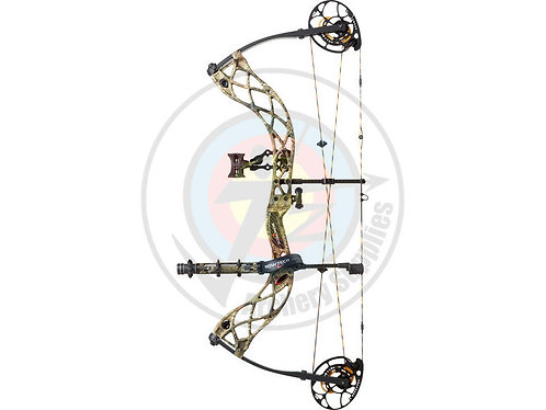 Bowtech Compound Bow Carbon Icon