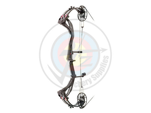 PSE Compound Bow Carbon Air Stealth EF 2018