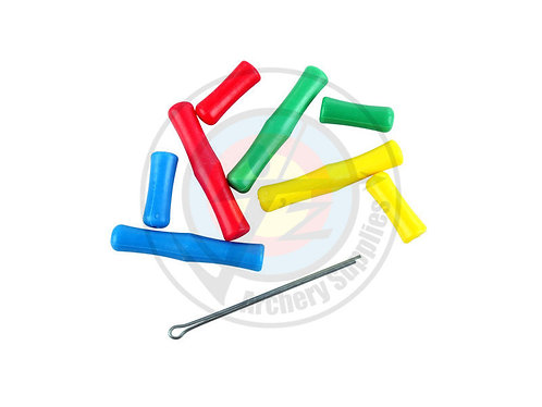 Flex Archery Finger Guard