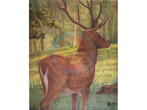 JVD Animal Face Large Deer