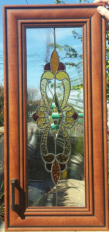 Elegance Distinction Ci 16 Terrazastainedglass
