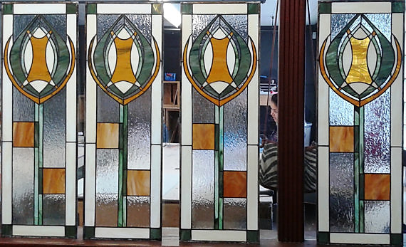 Stained Glass Kitchen Cabinet Doors Inserts Baltimore Md