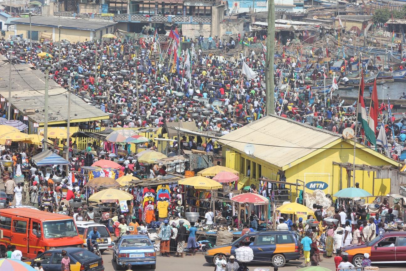 Ghana Gallery II 9