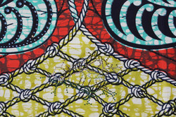 Crystallizing African Textiles Gallery 4