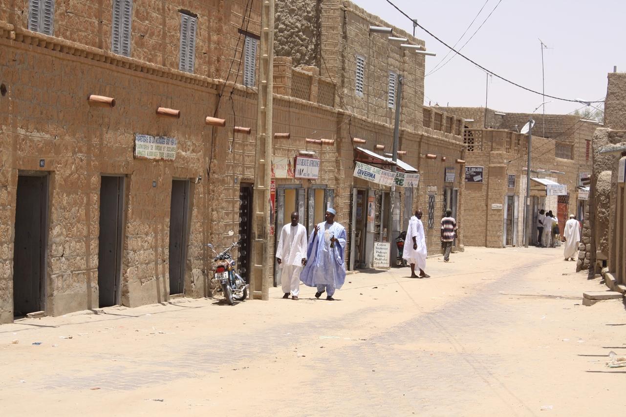 Mali Gallery 37