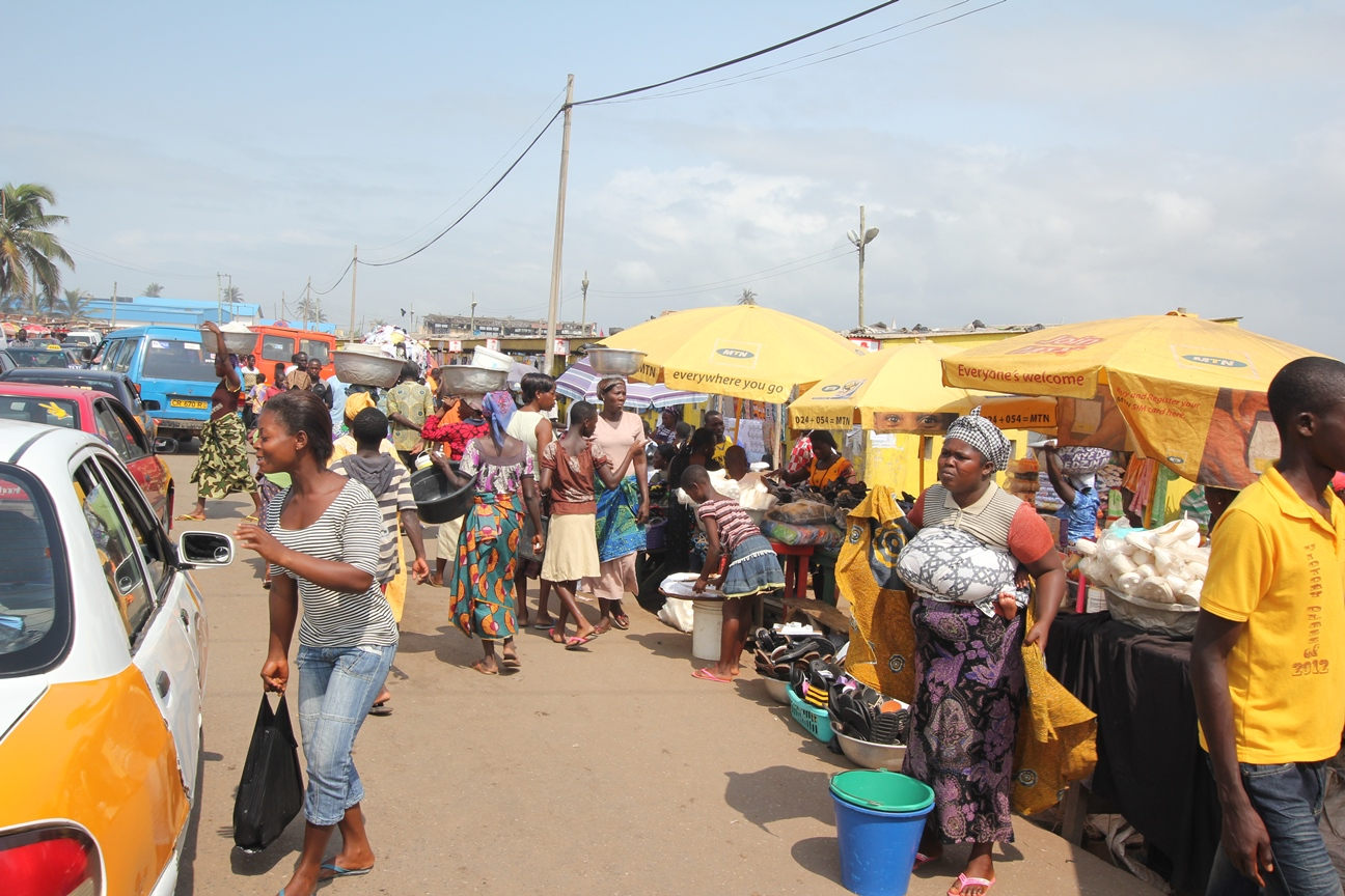 Ghana Gallery II 5