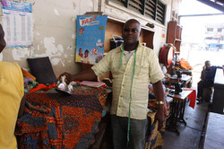 Crystallizing African Textiles Gallery 16