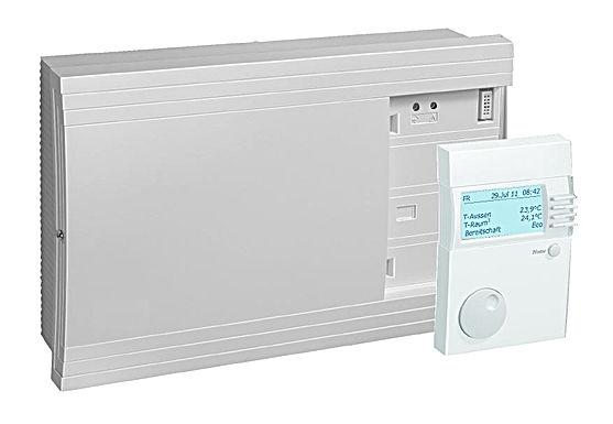 KROM SCHRODER Merlin Digital Controller