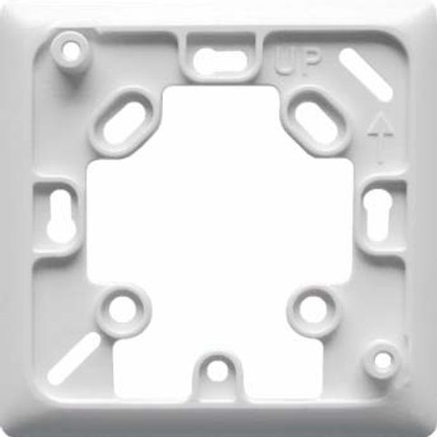 AQUATECH Analogue Room Thermostat Backing Plate