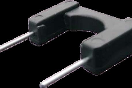 Underfloor 16mm Wood Staple for Tacker Gun (Box of 500)