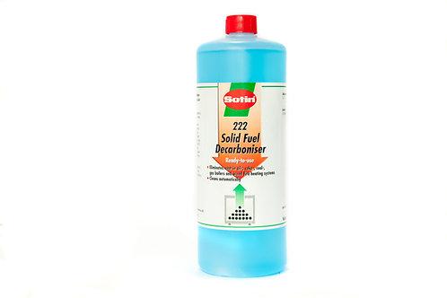 SOTIN Oil Boiler Liquid Cleaner (1 litre)
