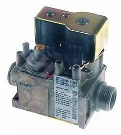 Gas Valve 845 Sigma