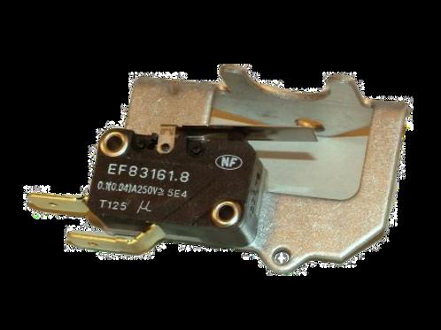 ARCA Pocket Flow Switch